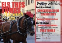 Tres Tombs d'Alcover